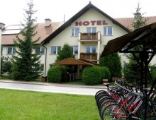 Hotel**Pieniny