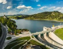Elektrownia Wodna w Niedzicy